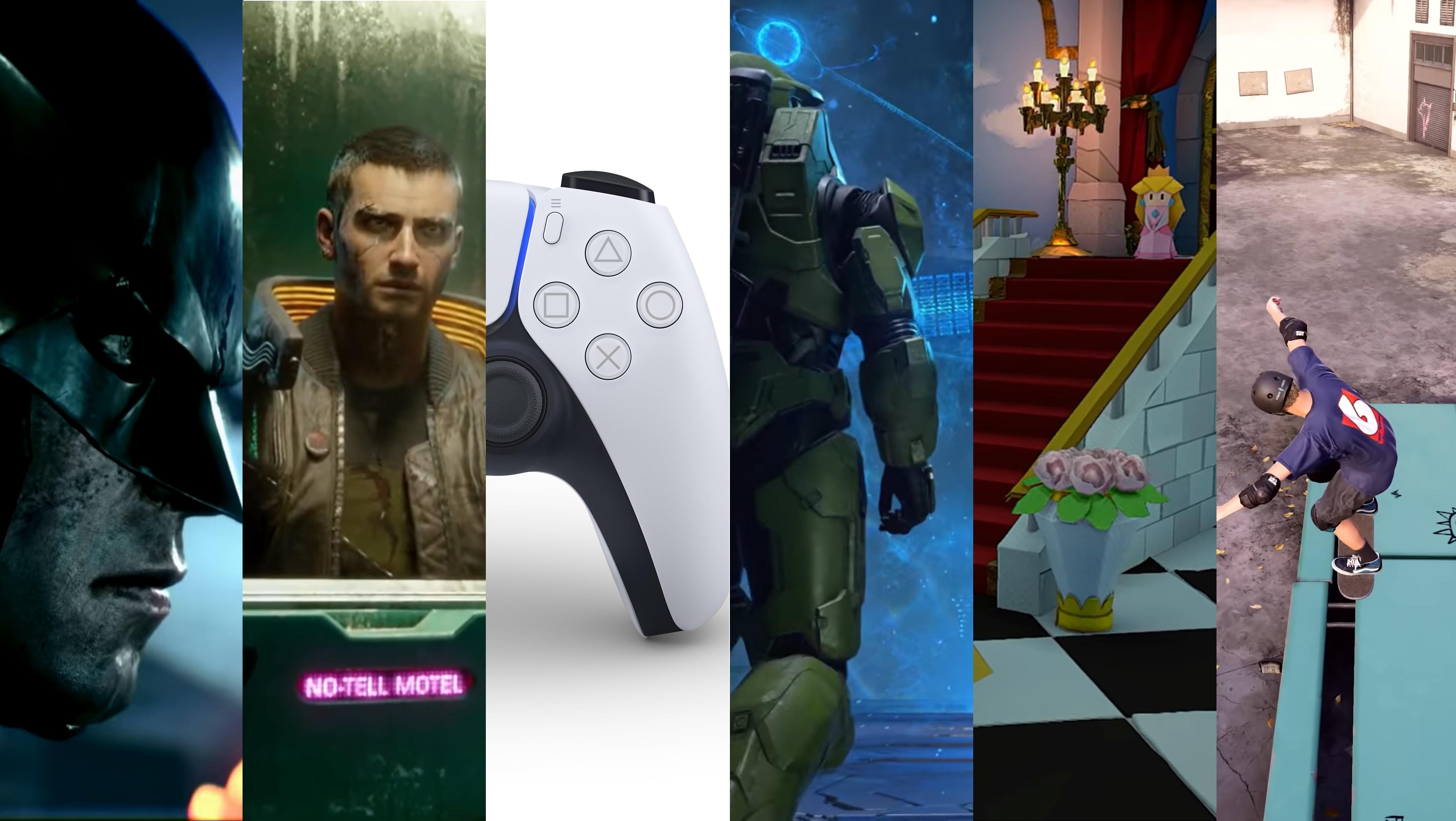 E3 Digital Replacement