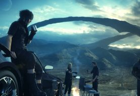 Final Fantasy XV Was Too Spread Out to Work