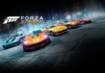 Forza Street is out now on mobile devices