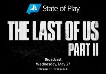 Last of Us Part II State of Play Coming Wednesday