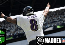 NFL Sees It's Shadow, Another Six Years of Madden