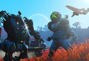 No Mans Sky Coming to Xbox Game Pass in June