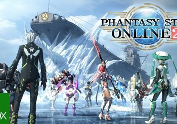 Phantasy Star Online 2 confirmed for PC next week