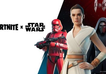 Fortnite celebrates May the 4th a couple days early