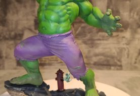 The Hulk Smashes King Of Statues 53