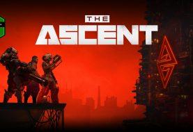 Xbox & Bethesda Games Showcase: The Ascent