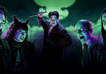 What We Do in The Shadows Will Get a Third Season
