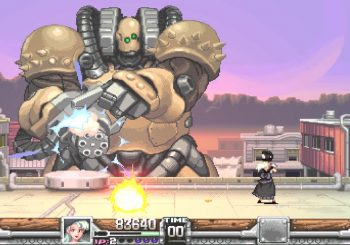 Wild Guns and 3 other retro games are coming to Nintendo Switch Online library