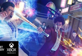 IGN Expo Day 1: Yakuza Like A Dragon Xbox Series X Launch Title Confirmed