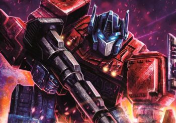 New animated Transformers movie is in the works