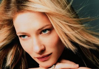 Cate Blanchett may play Lilith in Borderlands film