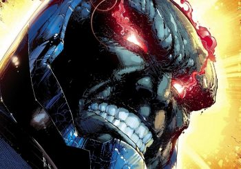 Ray Porter confirmed as Darkseid in Justice League Snyder Cut