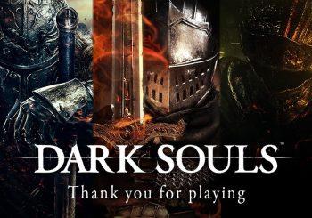 The Dark Souls Franchise Has Sold 27 Million Copies