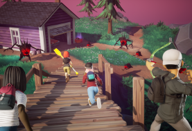Drake Hollow Arrives on July 17th