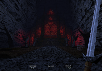 How Dusk Made Me Fall In Love With Classic FPS All Over Again