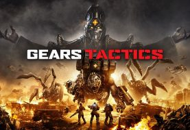 Gears Tactics Review - A Spinoff Done Right