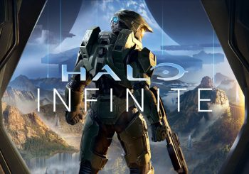 Halo Infinite Confirmed for July Xbox 20/20