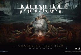 Inside Xbox: The Medium Announced