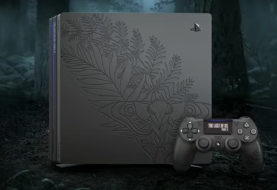 PlayStation Announces A Custom PlayStation 4 Pro and More For The Last of Us Part II