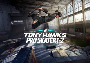 Review: Tony Hawk's Pro Skater 1 + 2