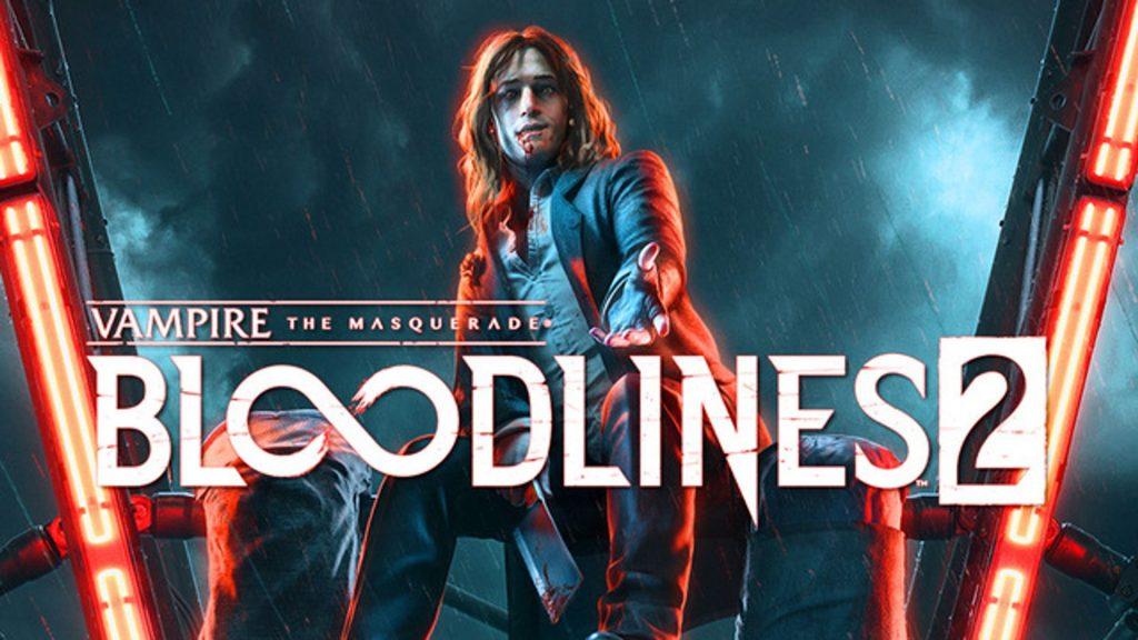 Vampire the Masquerade Bloodline 2 featured image