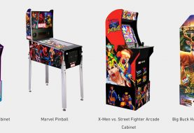IGN Expo Day 1: New Arcade1Up Machines Marvel VS Capcom, Buck Hunter, And More