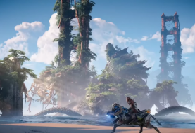 Horizon: Forbidden West Announced for PS5