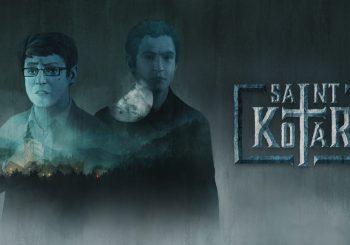 Murder, Witchcraft, Devil Worship -- Psychological Horror Adventure Saint Kotar Kickstarter Campaign, Free Prologue Coming June 18