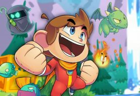 IGN Expo Day 1: Alex Kidd in Miracle World DX