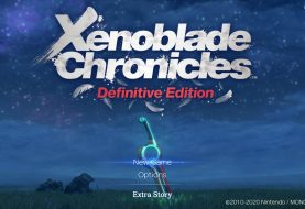 Xenoblade Chronicles Definitive Edition Impressions