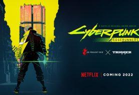 Cyberpunk: Edgerunners Anime Announced
