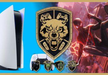 PS5 Reveal Event | Spider-Man: Miles Morales | Nintendo Hacked ft BLAZE4K
