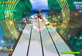 Kingdom Hearts Melody of Memory Launches 2020 On PS4, Xbox, and Switch
