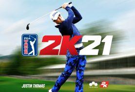 PGA TOUR 2K21 Career Mode Hits the Fairway
