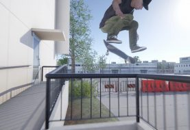 Future Games Show: Skater XL Details New Controls And Release Date