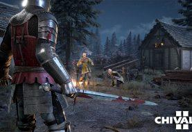 IGN Expo Day 1: Chivalry II