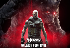 IGN Expo Day 1: Werewolf: The Apocalypse Debut