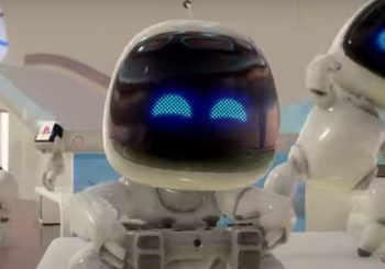 PS5 Reveal Event: Astro's Playroom Will Be Pre-loaded on PS5