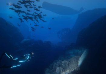 "Beyond Blue Review: An Underwater ""Walking"" Simulator"