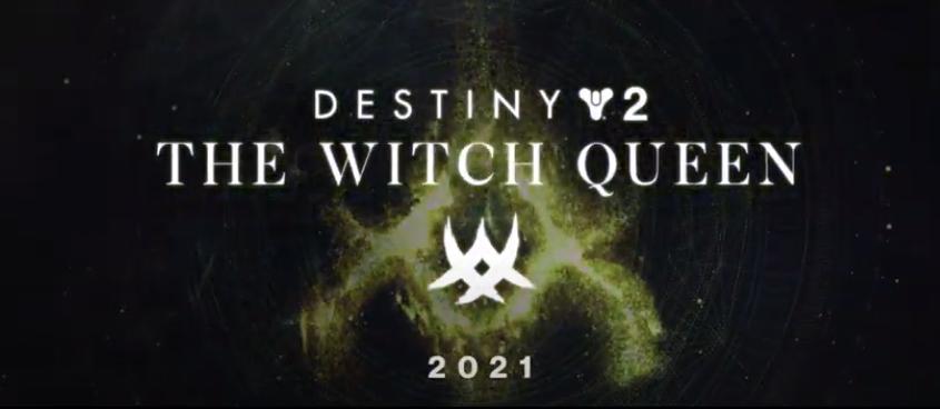 destiny witch queen