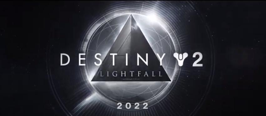 destiny lightfall