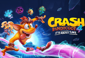 Crash 4 Brings The Hype At PlayStation's State of Play