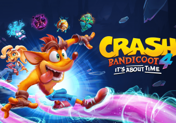 Crash Bandicoot 4 Won't Have Microtransactions