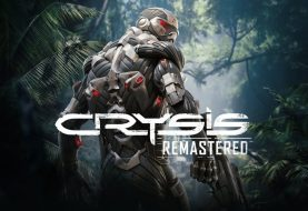 Crysis Remastered Gameplay Trailer Teased For Later This Week