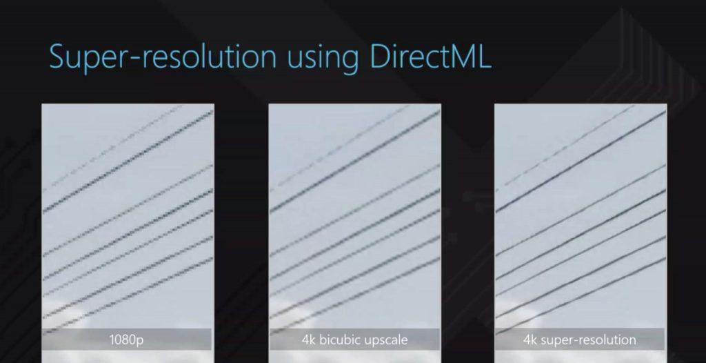 DirectML