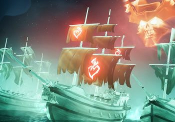 Haunted Shores Brings in Ghostly Ships