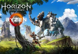 Horizon Zero Dawn Comes To PC August 7