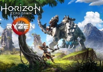 Horizon Zero Dawn Comes To PC August 7