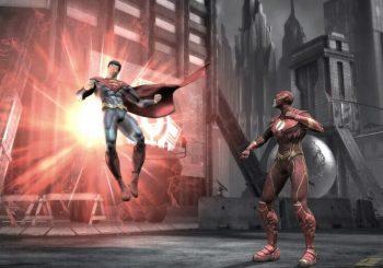 Injustice: Gods Among Us Is Free On Xbox One Via Backward Compatibility