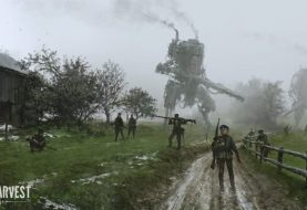 Iron Harvest Demo Is Coming To PC Next Week